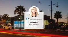 Julie Pym is a valued team member at Central Coast Realty, who enjoys doing business based on good-old-fashioned service. She will go the extra mile to achieve the very best outcome for her clients. Call her now! Go The Extra Mile, Central Coast, Real Estate Broker, Team Member, Call Her, Good Old, Property For Sale, Business, Store