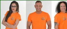 Los #Supervivientes #nominados dejo a #Lucía Parreño, #Nacho Vidal y #Fortu como los candidatos a salir en la próxima #expulsión #realityshow #showbiztv_es #blastingnews_es