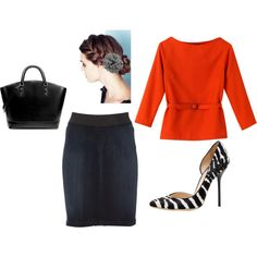 Comfort Date Night, created by cdsetliff.polyvore.com
