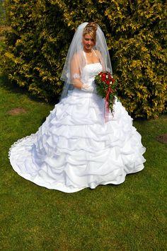 Veronica – T38 | Brautkleid Verkaufen