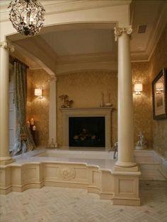 Luxury Master Bathrooms | luxury master bathrooms