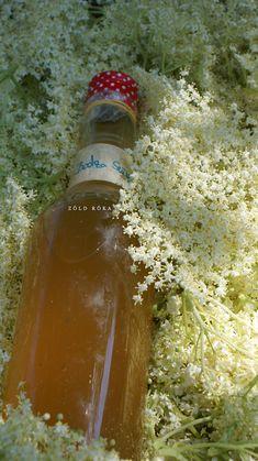 Elderflower, No Bake Cake, Food And Drink, Cooking Recipes, Baking, Drinks, Syrup, Drinking, Beverages