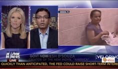 D'Souza: Obama Has Been Planning This Border Crisis For Years, Preying On 'Goodness' Of Americans 'For Political Ends' Per Alinsky....7/16