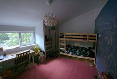 Dormitorio 2 de BrokenHome©CasaRota