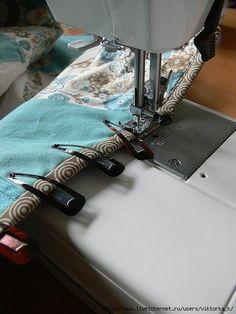 Tailor tricks