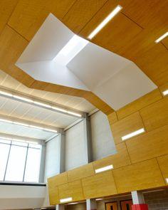 Exeter Schools | Dake Wells Architecture