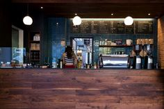 10 best NYC Coffee Shops