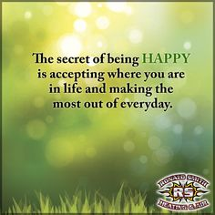 Happiness is a CHOICE.   You can be happy when you accept who you are and where you are right now in life and then make the most out of everyday.  #ChooseHappiness #ACRepairAtlanta