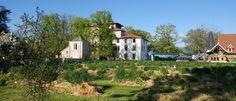 Maison Troisgros - Troisgros à Ouches
