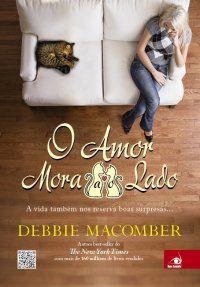 O Amor Mora ao Lado - Debbie Macomber  14/12/2013
