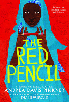 After her tribal village is attacked by militants, Amira, a young Sudanese girl, must flee to safety at a refugee camp, where she finds hope and the chance to pursue an education in the form of a single red pencil and the friendship and encouragement of a wise elder.