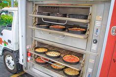 """My father, Rudy Malnati Sr. opened his first restaurant, Pizzeria Uno, in Located in Chicago, he featured """"The Original Deep Dish Pizza"""" Deep Dish, French Door Refrigerator, Pizza, Kitchen Appliances, Restaurant, Snacks, Meals, Chicago, Father"""