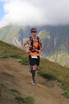 How To Train For An Ultra Marathon With As Little Running As Possible | Blog | Tribesports
