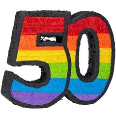 Shop for 50th Birthday Pinata and other 50th Birthday party supplies. The most popular party Supplies and Decorations, all available at wholesale prices!