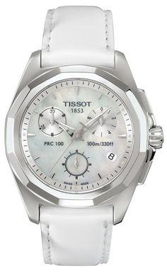 c72c109caa TISSOT PRC 100 T008.217.16.111.00 - dámske hodinky