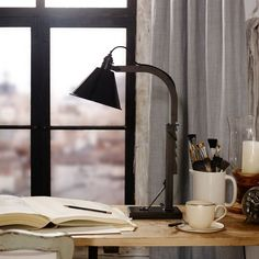 Ashcroft Table Lamp - Ralph Lauren
