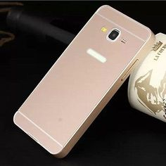 For Samsung Galaxy Grand Prime G530H G5308 New Luxury Metal Case Cover Nice