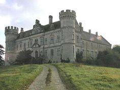 6 castelos europeus mais baratos que imóveis em São Paulo - Yahoo Finanças