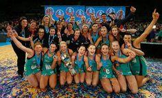 2015 ANZ Champions Melbourne Vixens