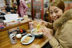 Seafood ramen in sapporo  #karyu #sapporo #ramen #seafood #ramenyokcho #food #hokkaido #japan #japankuru