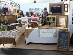 Selling at a Flea Market: Tips from Veteran Crafters   IndieMade