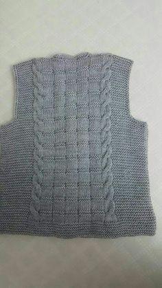 4e439f0c5 Burgu Süslemeli Çocuk Yeleği Yapımı. 5 .6 yaş » By hatice2. Harjinder Gogia  · Gents Sweater