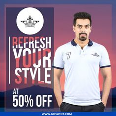 Want a superior look at low prices? Shop now for a great formal as well as casual look from the best online shopping store for men. Visit - http://qoo.ly/a29cg for refreshing your style.  #Superiorlook #Style #fashion #CasualLook #MenFashion #Formal