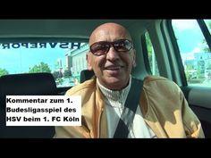 HSV in dem ersten Bundesligaspiel der Saison 2014/15 beim 1. FC Köln. Hierzu seht ihr einen Nachbericht zum Spiel und einer Analyse zu einigen HSV Spielern.