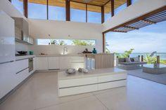 Luxury dream vacation in tropical Koh Samui: Villa Kra