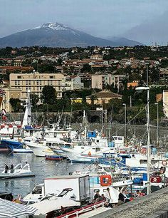 Catania, Sicily #catania