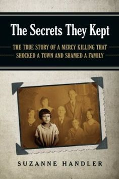 Every family has its secrets. In 1937 an anguished father made the momentous decision to end his mentally ill daughter's life rather than commit her to an insane asylum. After signing a joint suicide pact to die together, the father first killed the girl and then attempted to take his own life but the man survived to face the consequences of his unimaginable crime. Yet the question remains: What power on earth would compel a father to murder his own child?