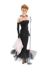 Barbie 1960's