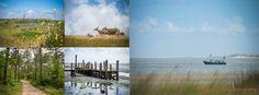 Texel mooi eiland