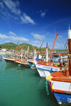 ✮ Thailand, Koh Phangan