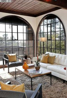 1171 Cragmont Ave Berkeley Ca 94708 Mid Century Interior Decor Design