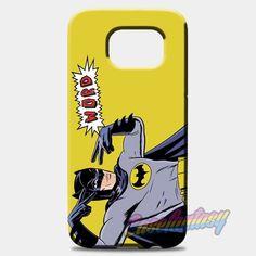 Batman Vs Superman Samsung Galaxy S8 Case | casefantasy