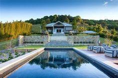 Designer Boys, Gav and Waz list Charltons, their Byron Bay hinterland retreat at $3.1 million plus