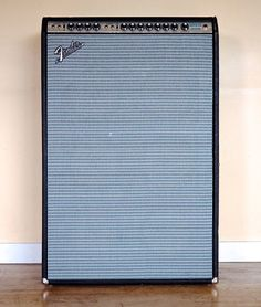 5 Groundbreaking Fender Amps That Never Caught On | Reverb News