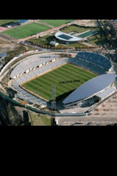 180 Ideas De Estadios Del Mundo Estadios Del Mundo Estadios Estadio De Futbol