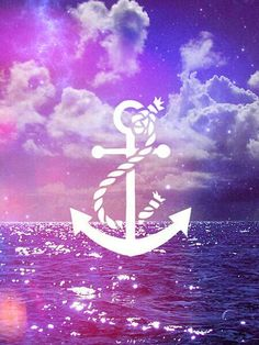Anchor Wallpaper. Space.