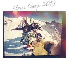 #snowboarding #fun #housecampsnowboard