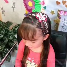 Youtube, Instagram, Fashion, Cute Hairstyles, Step By Step, Cook, Hair, Moda, Fashion Styles