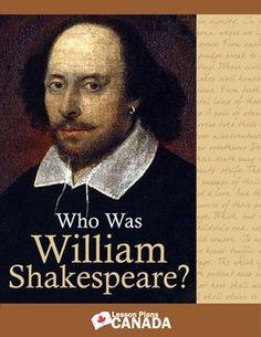 william shakespeares biography essay