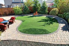 Patio Planters, Backyard Patio, Backyard Landscaping, Paving Stones, Outdoor Living, Outdoor Decor, Pool Decks, Deck Design, Roman