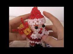 水晶串珠 動物類飾品 羊 (款式1) 1/4 - YouTube