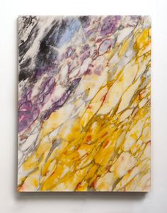 John Miserendino, Untitled (Seeing Ruby's Husband) Stone, dye, 36 × 27 in Print Your Photos, Stone Slab, Photo Book, Abstract Art, Objects, Artsy, Husband, Sculpture, Prints