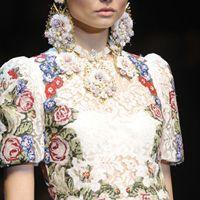 elegance - baroque coming back!