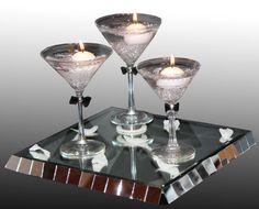 Image result for james bond wedding table decorations