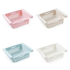 Pull-Out Fridge Drawers – Front Products Fridge Drawers, Fridge Storage, Storage Rack, Storage Drawers, Storage Boxes, Kitchen Storage, Storage Ideas, Travel Trailer Storage, Savings Box