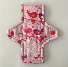 Cloth pad / panty liner on Etsy  #clothpads